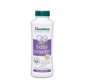 Himalaya Baby Powder Olive&Almond 200gm