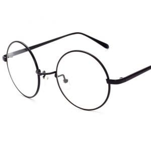 Generic Round Glasses