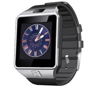BSNL A23 Smart Watch Black