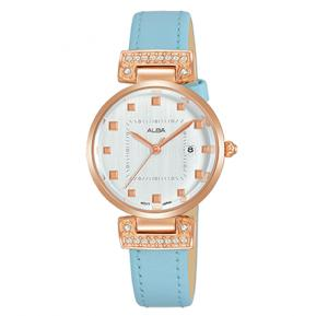 Alba Analog Watch For Women -AH8710X1
