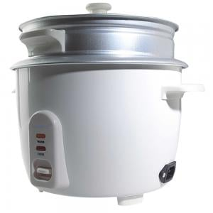 Cleenwood CW-604 Rice Cooker 1.8 Ltr Drum Type