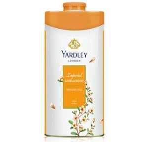 Yardley Imperial Sandalwood Talcum Powder 250g