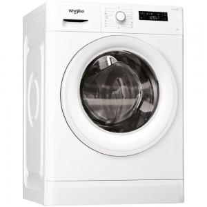 Whirlpool FWF91283W EU Washing Machine Freestanding Front Loading White 9 kg 1200 RPM A +++