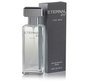 Royal Mirage Eternal Love for Men 3.4 oz Eau de Parfum Spray ,EL3034