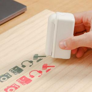 Evebot PrintPods, The Most Advanced Handheld Printer on All Surfaces