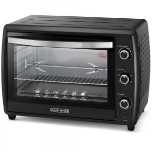 Black & Decker TRO70RDG-B5 66 Litter Toaster Oven