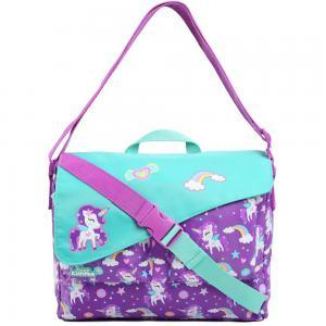 Smily Kiddoos Fancy Shoulder Bag, Purple