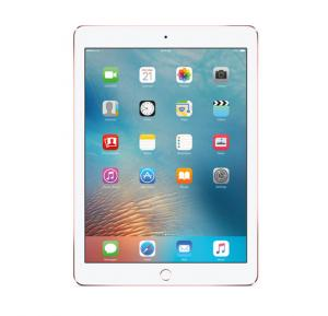 Apple ipad Pro, 4G,iOS 9, 256 GB,9.7 inch Retina Display, Wifi- Rose Gold