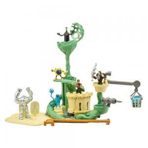 Zak Storm DX Play Set Toy, 41580