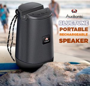 Audionic BlueTune portable speaker, BT-145