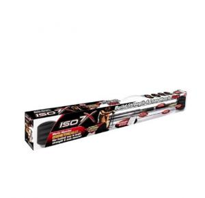 ISO 7X Isometric Muscle Body Building Workout  Bar