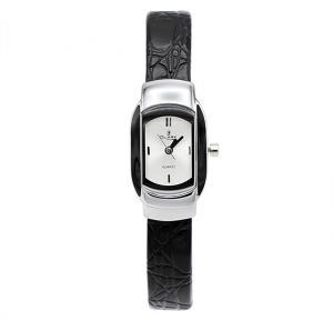 Clarkford Ladies Watch, CW93206L Black, White