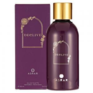 Asrar Declive EDT Perfume 100 ML
