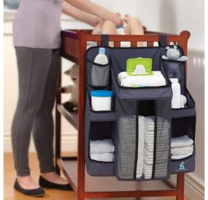 Nursery Baby Storage Organizer For Baby Essentials