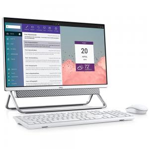 Dell AIO 5400, 23.8 inch Touch Display Core i5 Processor 8GB RAM 1TB HDD+256GB SSD Storage 2GB Graphics Win10