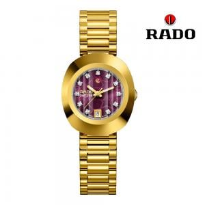 Rado The Original Automatic Ladies Watch, R12416573