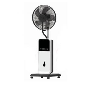 Sanford SF927SFN BS 16 Inch Mist Stand Fan