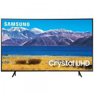 Samsung TU8300 55 Inch Class HDR 4K UHD Smart Curved LED TV