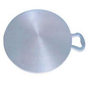 Aluminium Tawa 19 Cm Silver, Dessini