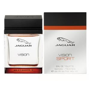 Jaguar Vision Sport Edt 100ml For Men