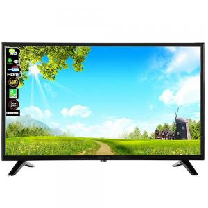 Geepas 32-Inch HD LED TV GLED3201EHD Black
