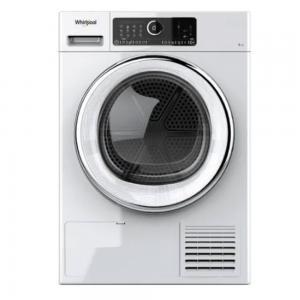 Whirlpool Front Load Supreme Care Condenser Dryer White, KGSTCU8BXGCC
