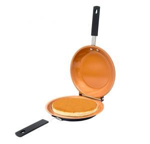 Osp Nonstick Copper Double Pan,Pancake Maker,PC823