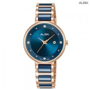 Alba AH7R86X1 Analog Watch