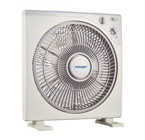 Sonashi 12 inch Box Fan, SBF-7032