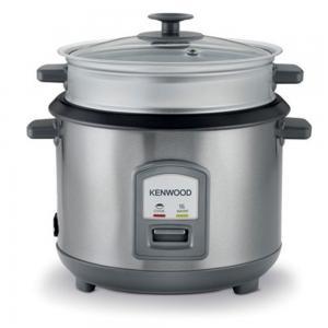 Kenwood Rice Cooker RCM71SS 2.8LTR