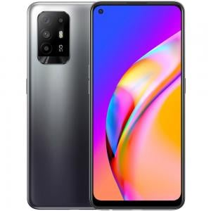 Oppo Reno5 Z Fluid Black 8GB RAM 128GB 5G