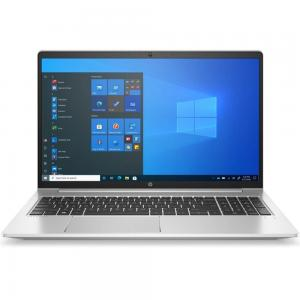 HP 640 G8 Laptop 14 inch FHD Display Intel Core i5 Processor 8GB RAM 256GB SSD Integrated Integrated Graphics DOS