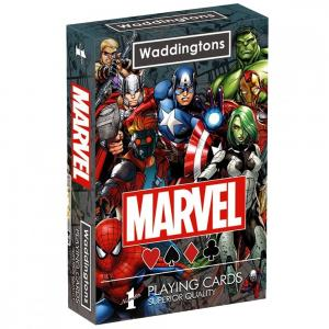 Waddingtons Marvel Universal Cards, 24419