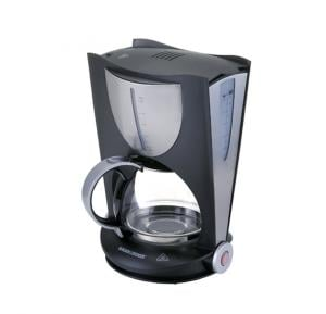 Black & Decker 12 Cup Coffee Maker, DCM80