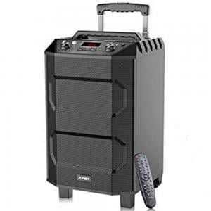 F&D T5 33W Bluetooth Trolley Speaker