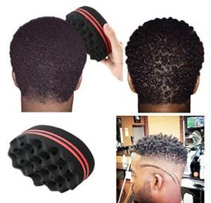 Curly Weave Dreads Sponge Magic Twist Hair