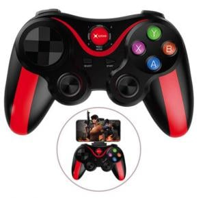 Xplore XP-GAME+ Wireless Game Controller, Black