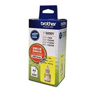 Brother BT5000Y Ink, Yellow