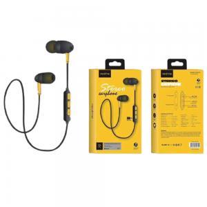 Realme Wireless Buds Bluetooth Stereo Earphones, MJ-6700