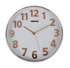 Geepas Wall Clock - GWC26013