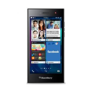 Blackberry Leap - 16GB, 4G, Gray, LEAP
