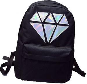 Generic Shoulder Bag For Unisex Black