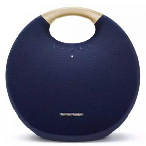 Harman Kardon Onyx Studio 6 Portable Wireless Speaker Blue