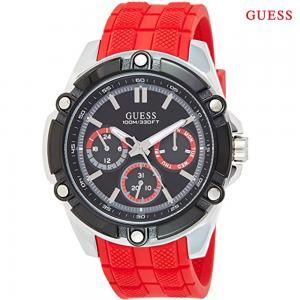 Guess W1302G1 Analog Watch For Men