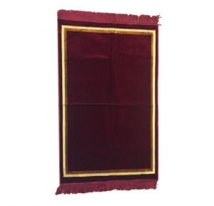 Turkey Prayer Mat Red 70 x 110CM
