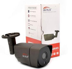 UK Plus UK-2018BF-O 2.0 Mega Pixel Hybrid Bullet Camera 20Meter