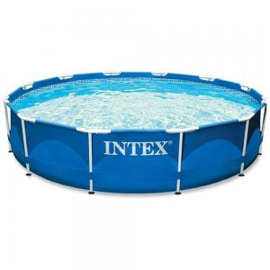 Intex Metal Frame Pool, 28210