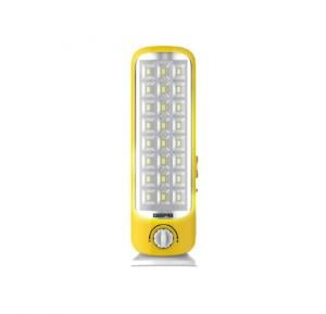 Geepas Rechareable LED Emergancy Lantern - GE5567