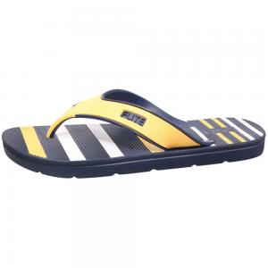 Flite Mens Slipper Yellow, FL-335YW