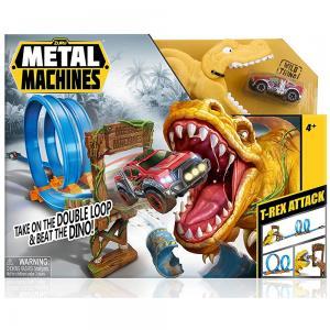 Zuru Metal Machines T - Rex, 6702